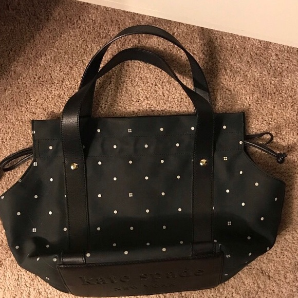 Handbags - Kate Spade cloth handbag